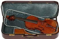 world record Stradivarius